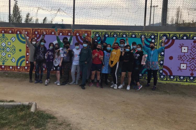 Proyecto APS Fundació Vicente Ferrer