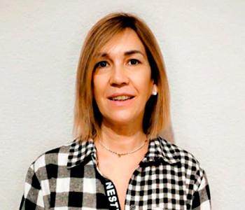 Angela Moreno Lombardo