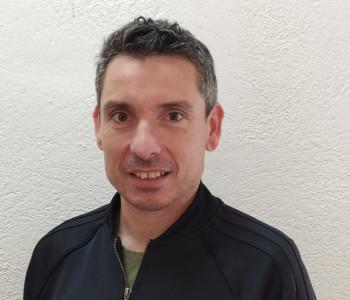 Javier Sánchez Pereira
