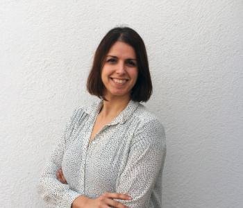 Mónica Cordero Peñas
